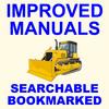 Thumbnail Case 1850K Series 3 Crawler Bulldozer Dozer Operators Owner Instruction Manual - IMPROVED - DOWNLOAD