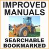 Thumbnail Case 521E Tier 3 Wheel Loader Factory Service Workshop Manual - IMPROVED - DOWNLOAD