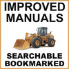 Thumbnail Collection of 2 files: Case 821E Tier 3 Wheel Loader Service Repair Manual & Operators Manual - IMPROVED - DOWNLOAD