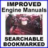 Thumbnail IH BD154 Engine Factory Illustrated Parts Manual Catalog - IMPROVED - DOWNLOAD