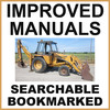 Case 580F Construction King Loader Backhoe Parts Catalog Manual - IMPROVED - DOWNLOAD