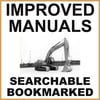 Case 9060B Excavator Operators Owner Instruction Manual - IMPROVED - DOWNLOAD