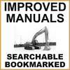 Collection of 2 files - Case 9060B Excavator Repair Service Manual & Operators Manual EAC0601026 and After - IMPROVED - DOWNLOAD