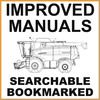 IH Case Axial-Flow AFX8010 Combines Service Workshop Repair Manual - DOWNLOAD