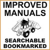 Thumbnail Case IH 750, 760, 860, 960, 965 Loader Backhoe Factory Service Repair Manual - IMPROVED - DOWNLOAD