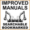 Thumbnail Case Poclain 60 75 90 115 160 Hydraulic Excavator Operators Instruction Maintenance Manual - IMPROVED - DOWNLOAD