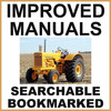 Thumbnail Case IH International 21256 Tractors Service Shop Manual - IMPROVED - DOWNLOAD