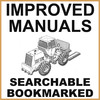 Thumbnail Case M13K Articulated Forklift Truck Illustrated Parts Catalog Manual - IMPROVED - DOWNLOAD