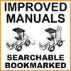 Thumbnail Case W4 Loader & Forklift Illustrated Parts Catalog Manual - IMPROVED - DOWNLOAD