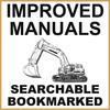 Thumbnail Case CX55B Tier 4 Mini Crawler Excavator Illustrated Parts Catalog Manual - IMPROVED - DOWNLOAD