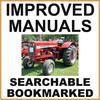 Thumbnail Case IH International 756 Tractors Service Shop Manual - IMPROVED - DOWNLOAD