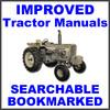 Thumbnail Case IH International 1456 Tractors Service Shop Manual - IMPROVED - DOWNLOAD