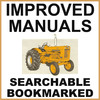 Thumbnail Case IH International 2806 Tractors Service Shop Manual - IMPROVED - DOWNLOAD