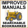 Thumbnail Case IH International 2706 Tractors Service Shop Manual - IMPROVED - DOWNLOAD