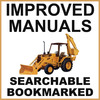 Thumbnail Case 480E LL Backhoe Loader Illustrated Parts Catalog Manual - IMPROVED - DOWNLOAD