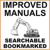 Thumbnail Collection of 3 files - Case CX36B Compact Hydraulic Excavator FACTORY Repair Service Manual & Operators & Parts Manuals - IMPROVED - DOWNLOAD