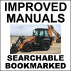Thumbnail Case 580N, 580SN-WT, 580SN, 590SN Tier 4 TLB Service & Repair Manual - DOWNLOAD