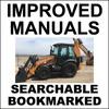 Thumbnail Case 580N, 580SN, 580SN WT, 590SN Tier 4 TLB Maintenance Operators Instruction Manual - DOWNLOAD