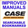 Thumbnail Case 580N, 580SNWT, 580SN, 590SN ENGINE & PTO Service & Repair Manual - DOWNLOAD