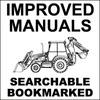 Thumbnail Case 480D & 480LL Backhoe Loader Illustrated Parts Catalog Manual - IMPROVED - DOWNLOAD