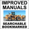 Thumbnail Case 21C - 621C 721C 821C 921C Wheel Loader Service Training Manual - IMPROVED - DOWNLOAD